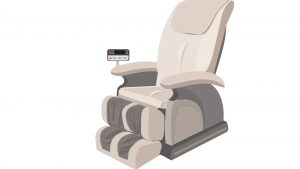 whole body massage chair