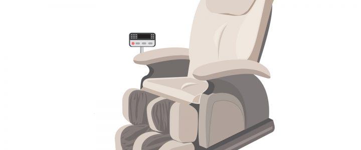 whole body massage chair